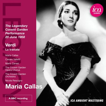 Maria Callas (2CDs)