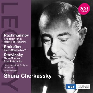 Shura Cherkassky