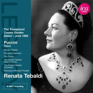 Renata Tebaldi (2 CDs)