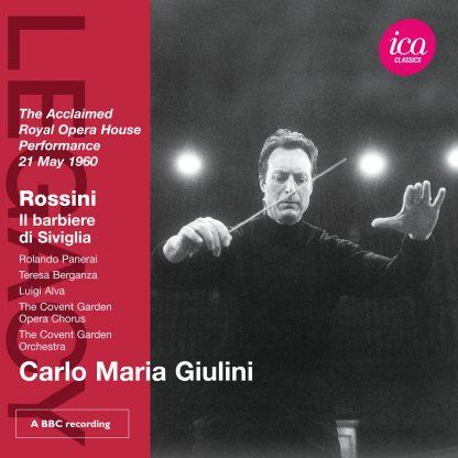 Carlo Maria Giulini (2 CDs)