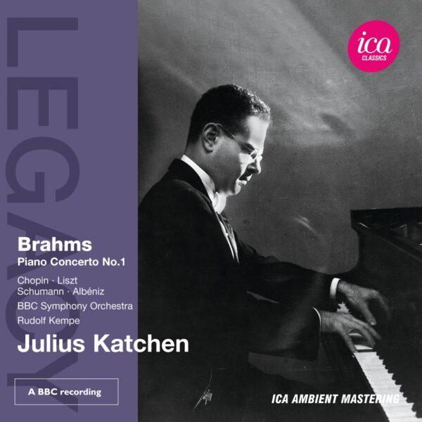 Julius Katchen