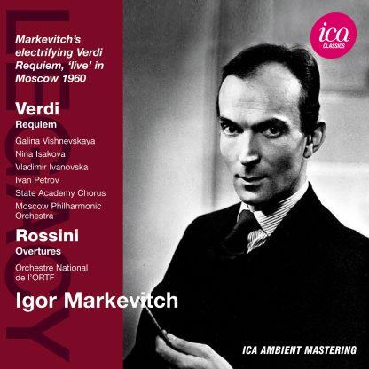 Igor Markevitch (2 CDs)