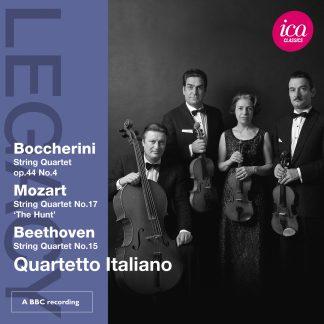 Quartetto Italiano
