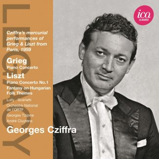 Georges Cziffra