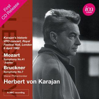 Herbert von Karajan (2 CDs)