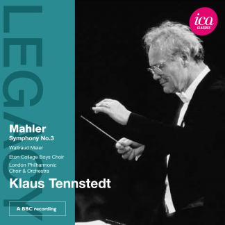 Klaus Tennstedt (2 CDs)