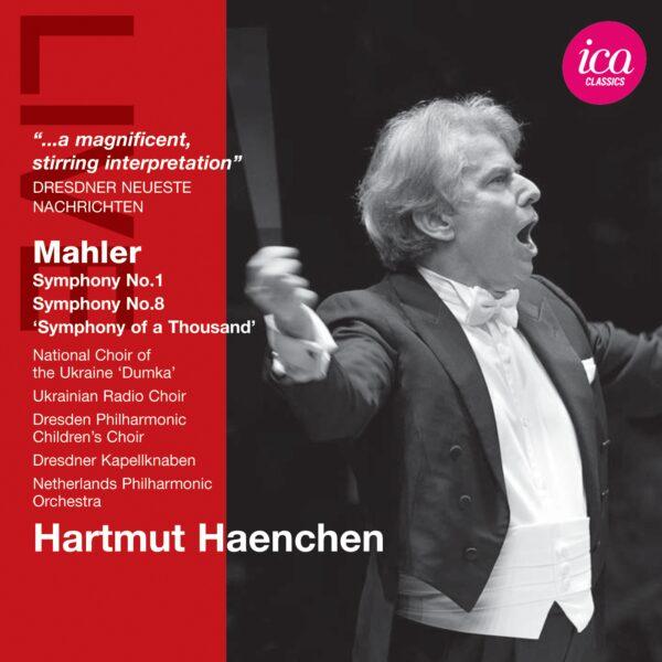 Hartmut Haenchen (2 CDs)