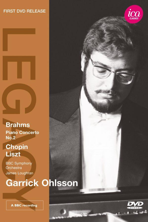 Garrick Ohlsson