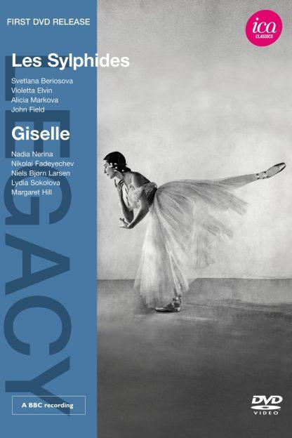 Les Sylphides & Giselle