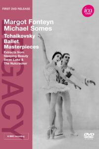Margot Fonteyn / Michael Somes