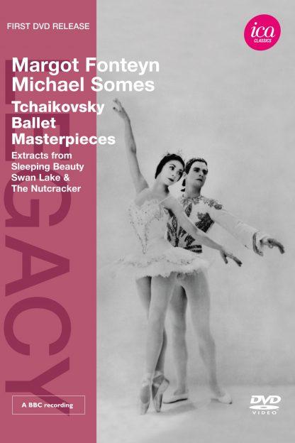 Margot Fonteyn / Michael Somes