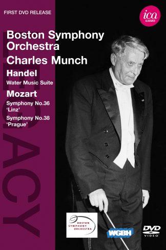 Charles Munch / Boston Symphony Orchestra