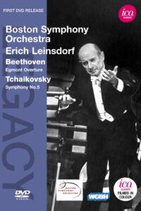 Erich Leinsdorf / Boston Symphony Orchestra