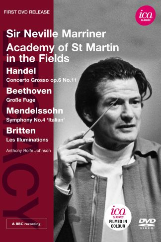Sir Neville Marriner / The Academy of St Martin in the Fields