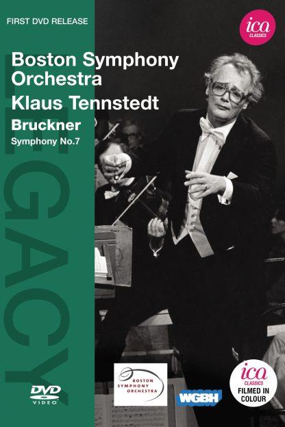 Klaus Tennstedt / Boston Symphony Orchestra