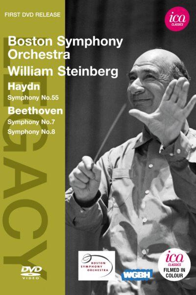 William Steinberg / Boston Symphony Orchestra