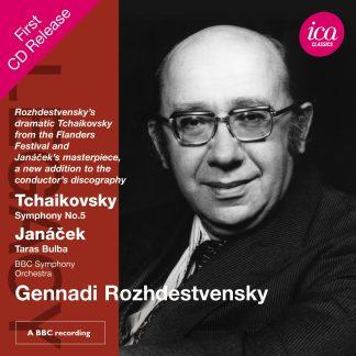 Gennadi Rozhdestvensky