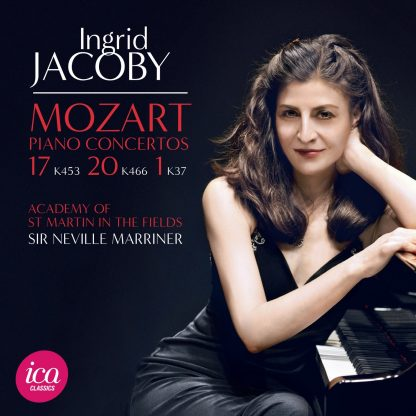 Ingrid Jacoby