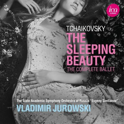 Tchaikovsky: The Sleeping Beauty